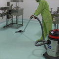 Housekeeping With ZW30SS Vacuum Cleaner